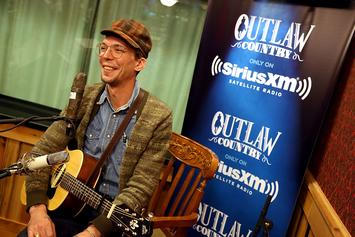 Singer Justin Townes Earle Dies At 38-Years-Old