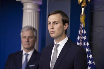 Jared Kushner Wants To Reach Out To LeBron, Calls Out NBA Players