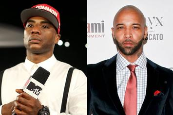 """Charlamagne Tha God Weighs In On Joe Budden's Spotify Beef: """"It's Probably You"""""""