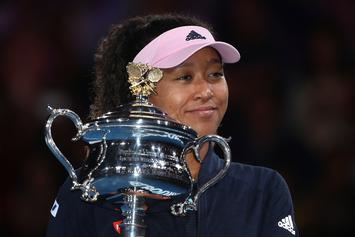 Naomi Osaka Dons Breonna Taylor Mask To U.S. Open, Has 7 More With Different Names