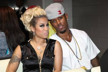 Keyshia Cole & Daniel Gibson Won't Pay Spousal Or Child Support In Divorce: Report