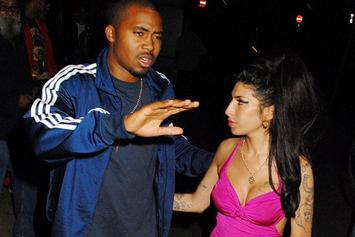 Nas Pays Respect To Amy Winehouse On Shared Birthday