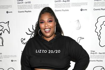 Lizzo Seemingly Sides With Cardi B After Split From Offset