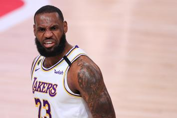 LeBron James Shows High Praise For Mike Malone