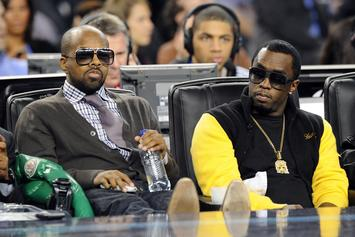 "Jermaine Dupri Vows To ""Break The Internet"" If Diddy Accepts ""Verzuz"" Battle"