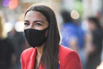 "AOC Calls Out Democrats: ""There's No Going Back To Brunch"" If Biden Wins"