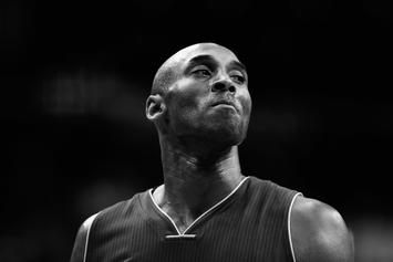 """Kobe Bryant's Absence From Emmys """"In Memoriam"""" Segment Draws Criticism"""