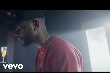 "Bryson Tiller Travels Back In Time For New ""Right My Wrongs"" Video"
