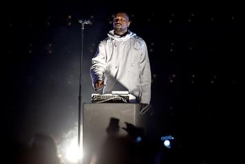 """Kanye West Samples Lauryn Hill Classic In New Snippet """"Believe What I Say"""""""