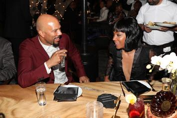 Tiffany Haddish Gets Apology From Jaguar Wright Over Common Allegations