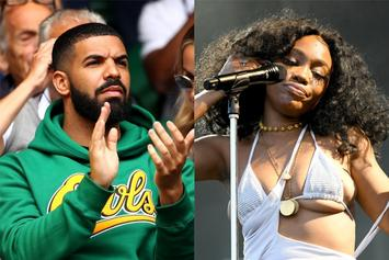 Drake Admits He Dated SZA In 2008 In 21 Savage Song