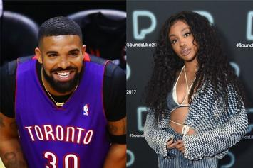 SZA Unfollows Drake After He Admits They Dated: Report