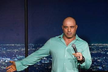 Joe Rogan Responds To Spotify Employees Over Censorship Rumors