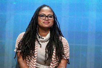 "Ava DuVernay Calls Out Twitter For ""Disingenuous"" Threat Rule"