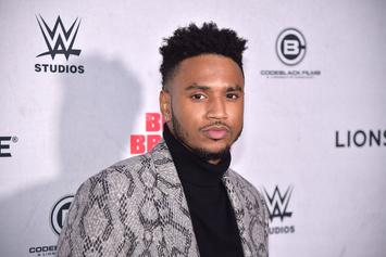 Trey Songz Tests Positive For COVID-19, Urges Public To Take Virus Seriously