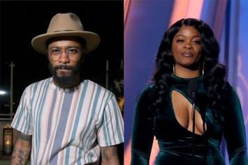 LaKeith Stanfield Still Shooting His Shot With Ari Lennox