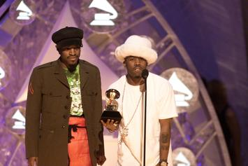 """Outkast Commemorates """"Stankonia"""" 20th Anniversary With Unreleased Remixes"""