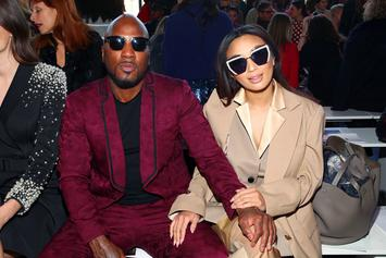 "Jeannie Mai Responds To Backlash About Her ""Submitting"" To Jeezy"