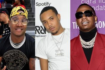 Yung Joc Tries Pitting G Herbo Against Moneybagg Yo Over Ari Fletcher