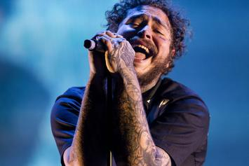 """Post Malone Wins Big At """"BBMAs"""": Complete List Of Winners & Performances"""