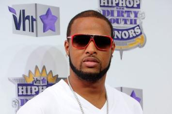 """Slim Thug Responds To Being Called """"Thirsty"""": """"I Don't Bow Down To No B*tch"""""""