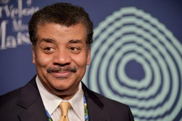 Neil deGrasse Tyson Warns An Asteroid May Hit Earth One Day Before Election