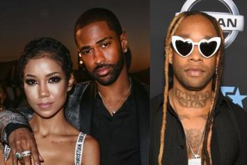 "Big Sean Performs ""Body Language"" With Jhené Aiko & Ty Dolla $ign At ""Hip Hop Awards"""