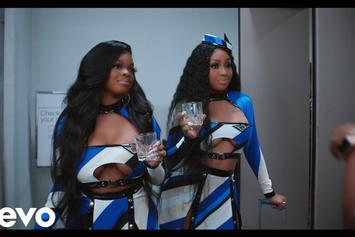 "City Girls Drop Music Video For ""Flewed Out"" Ft. Lil Baby"
