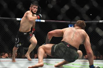 Conor McGregor Gives His Real Opinion Of Khabib