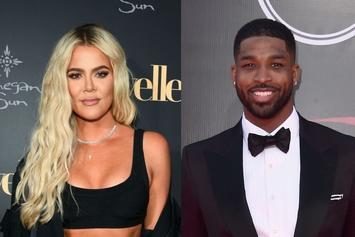 "Khloé Kardashian Teases Tristan Thompson About Infidelities On ""KUWTK"""
