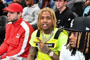 Lil Durk Deactivates Instagram Account