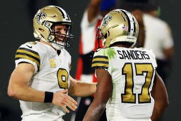 Drew Brees & The Saints Hand Tom Brady Worst Loss Of His Career