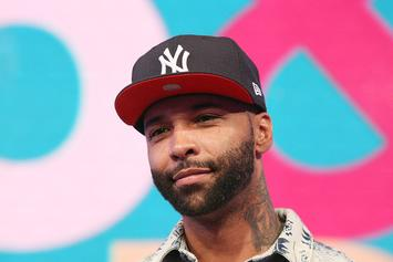 Joe Budden Tests Negative For Coronavirus
