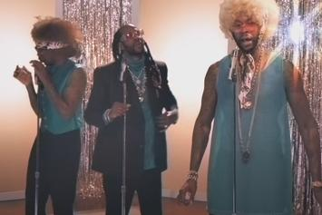 """2 Chainz Embraces The Aesthetics Of The Past With """"Can't Go For That"""" Visual"""