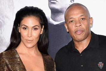 Dr. Dre Wants Zoom Divorce Hearing Due To COVID-19, Wife Says No: Report