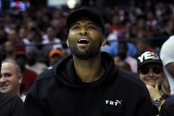DeMarcus Cousins To Sign With Rockets