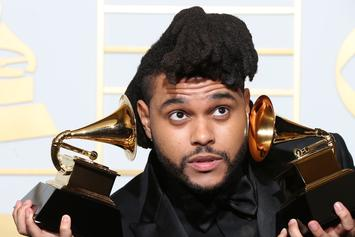 Recording Academy CEO Addresses The Weeknd's Shocking Grammys Snub