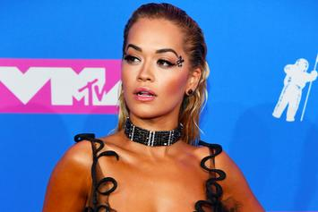 """Rita Ora Apologizes After Birthday Party Backlash: """"I Feel Particularly Embarrassed"""""""