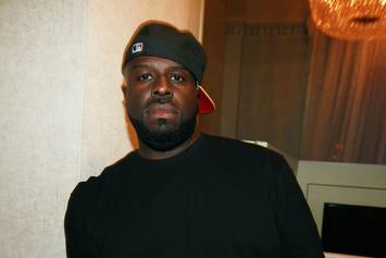 Funk Flex Laughs Off Memes After Getting Clowned For Posting Liposuction