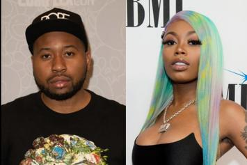 Akademiks Accuses Asian Doll Of Faking King Von Grief For Clout