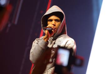 A Boogie Wit Da Hoodie Birthday Brawl Escalates Into Shooting