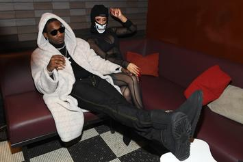 Offset Says He Doesn't Trust COVID-19 Vaccine