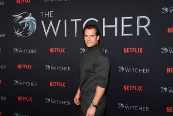 """""""The Witcher"""" Season 2 Suspends Filming After Henry Cavill Suffers Leg Injury"""
