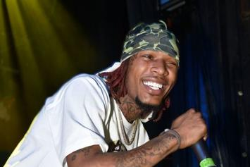 "Fetty Wap Wants To Know ""Who's Better"" Than Him ""Melodically"""