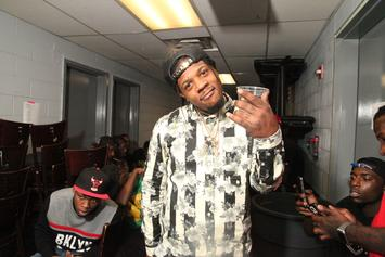Rowdy Rebel Surfaces In First Clip Since Release & Fans Are Excited