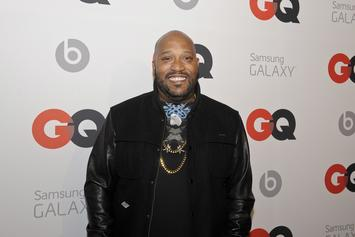 Bun B Says BMF's Big Meech Was Arrested On His Way To His Birthday
