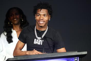 "Lil Baby's Baby Mama Says She's Not Bitter, Just Doesn't ""Tolerate Disrespect"""