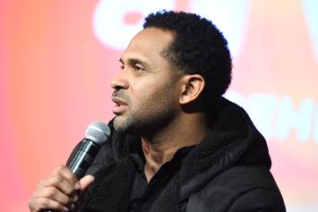 Mike Epps Announces Death Of His Mother In Heartfelt IG Post