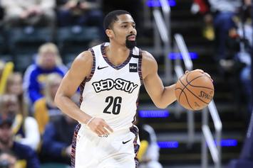Spencer Dinwiddie Suffers Torn ACL, Recovery Timeline Revealed