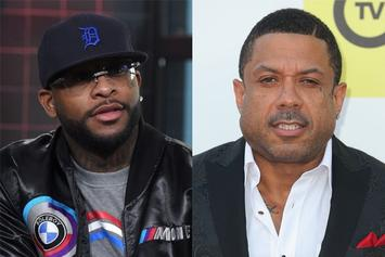 "Royce Da 5'9"" Clashes With Benzino After Recent Eminem Disses"